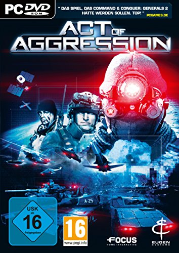Act of Aggression (PC) - 1