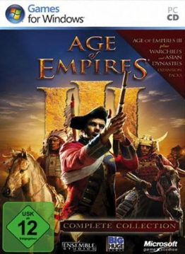 Age of Empires III (Complete Collection) - 1