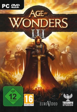 Age of Wonders III - [PC] - 1