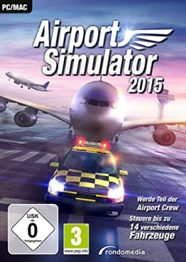 Airport Simulator 2015 - 1