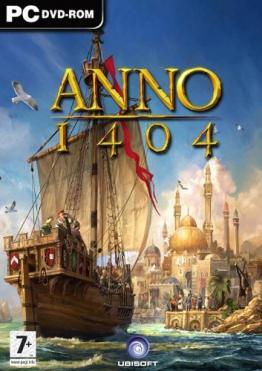 ANNO 1404 - 1