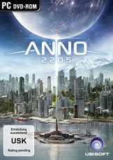 ANNO 2205 - [PC] - 1