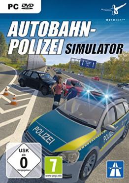 Autobahnpolizei Simulator - 1