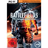 Battlefield 3 - Premium Edition - [PC] - 1