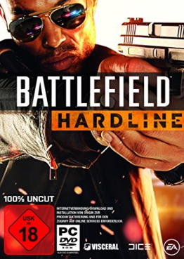 Battlefield Hardline - [PC] - 1