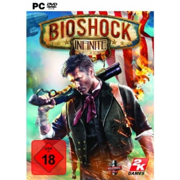 BioShock: Infinite (uncut) - [PC] - 1