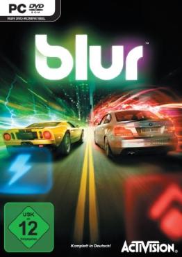 BLUR - 1