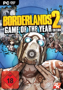 Borderlands 2 - Game of the Year Edition - [PC] - 1