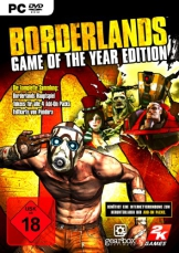 Borderlands - Game of the Year Edition - 1
