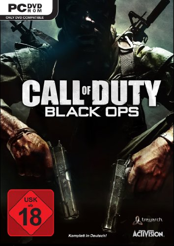 Call of Duty: Black Ops - [PC] - 1