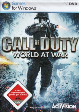 Call of Duty: World at War - [PC] - 1