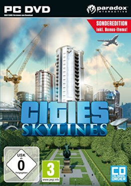 Cities: Skylines - 1