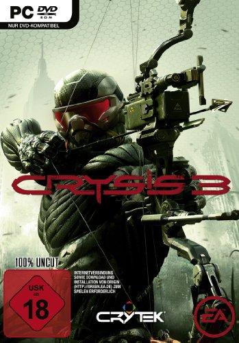 Crysis 3 [Software Pyramide] - [PC] - 1