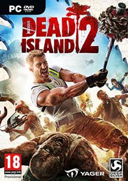 Dead Island 2 [AT PEGI] - 1