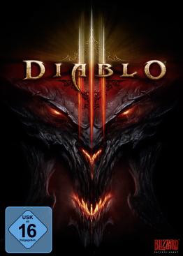 Diablo III [PC Code - Battle.net] - 1