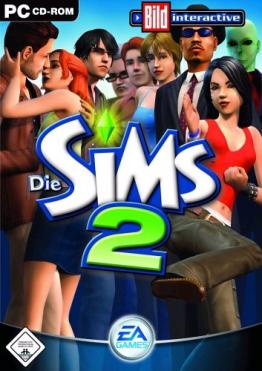 Die Sims 2 - 1