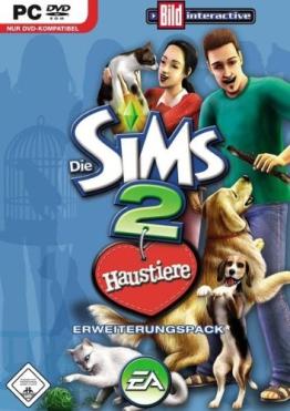 Die Sims 2: Haustiere - 1