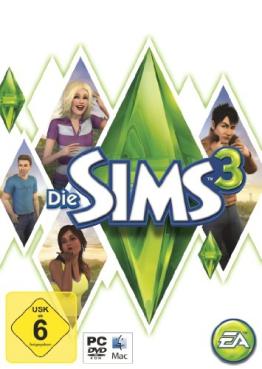 Die Sims 3 - 1