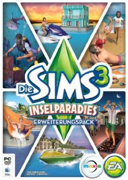 Die Sims 3: Inselparadies - 1