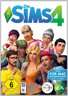 Die Sims 4 - 1