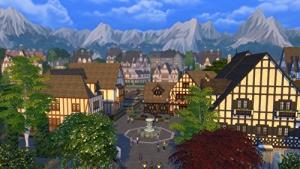 Die Sims 4 - Zeit für Freunde - [PC] - 2