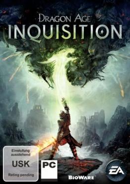 Dragon Age: Inquisition [PC Code - Origin] - 1