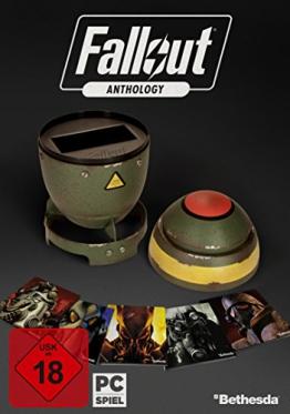 Fallout Anthology - [PC] - 1