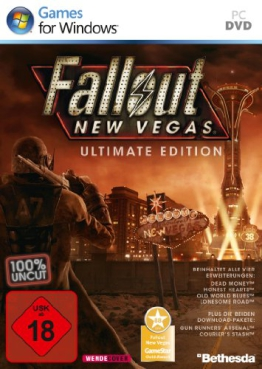 Fallout New Vegas - Ultimate Edition - [PC] - 1