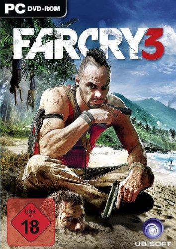 Far Cry 3 - [PC] - 1