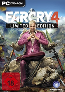 FarCry 4 - Limited Edition- [PC] - 1