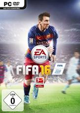 FIFA 16 - [PC] - 1