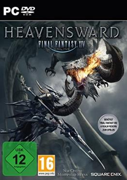 Final Fantasy XIV: Heavensward (PC) - 1