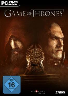 Game of Thrones: Das Lied von Eis und Feuer - [PC] - 1