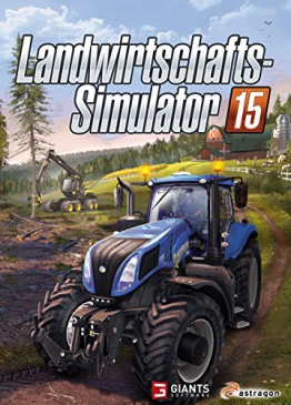Landwirtschafts-Simulator 2015 [PC Download] - 1