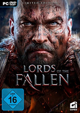 Lords of the Fallen Limited Edition - 1