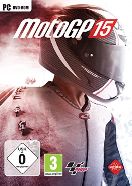 MotoGP 15 - [PC] - 1
