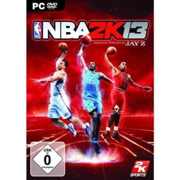 NBA 2K13 - 1