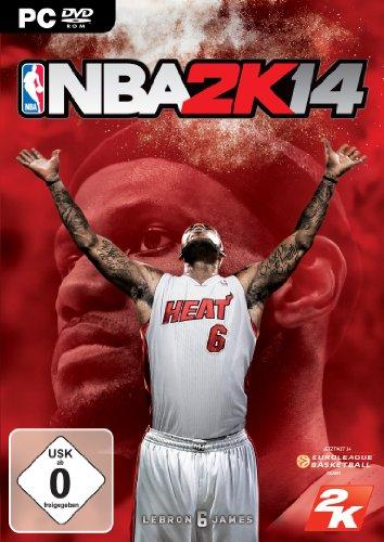 NBA 2K14 - [PC] - 1