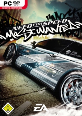 Need for Speed: Most Wanted - 1