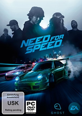 Need for Speed - [PC] - 1