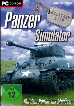 Panzer Simulator - 1
