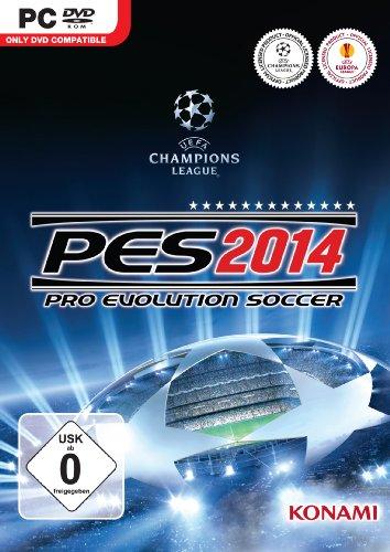 PES 2014 - Pro Evolution Soccer - [PC] - 1