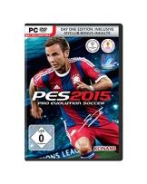 PES 2015 - 1