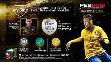 PES 2016 – Pro Evolution Soccer