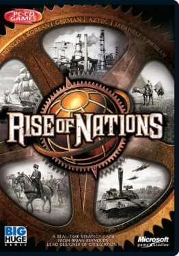 Rise of Nations - 1