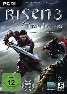 Risen 3: Titan Lords - 1
