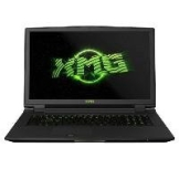 Schenker XMG U705-7UP Ultimate Gaming Notebook[43,9cm/1 - 1