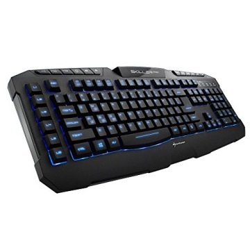 Sharkoon Skiller Pro Gaming Tastatur
