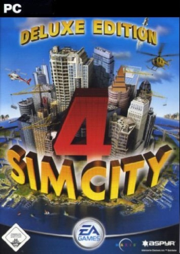 SimCity 4 - Deluxe [PC Download] - 1