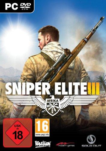 Sniper Elite III - 1